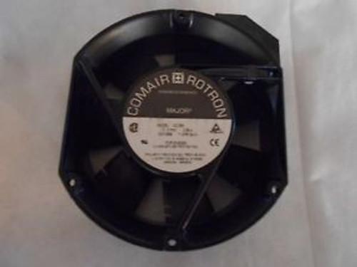 Fan. Comair Rotron  Model JQ12B4 Fan assembly only