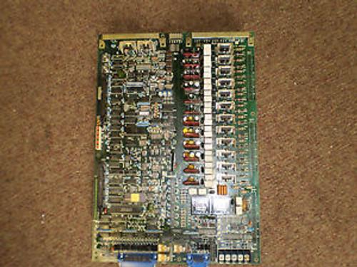 MITSUBISHI / MAZAK SPINDLE DRIVE PCB SE-I01 BN624A479G54