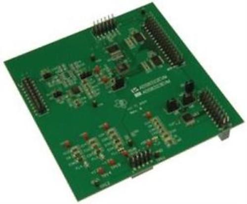 02E2627 Texas Instruments Ads8322Evm Ads8322 Adc Evaluation Module