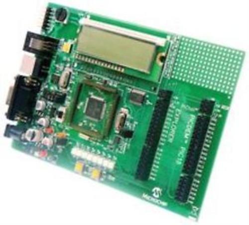 07P9073 Microchip Dm183032 Eval Brd Picdem Pic18 Explorer Board