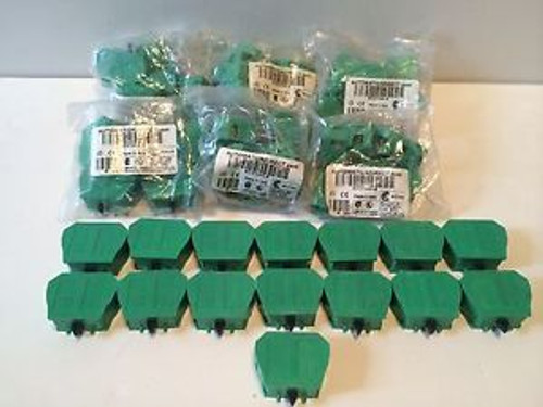 (47) NEW AUTOMATION DIRECT CONTACT BLOCKS ECX-1040 ECX1040