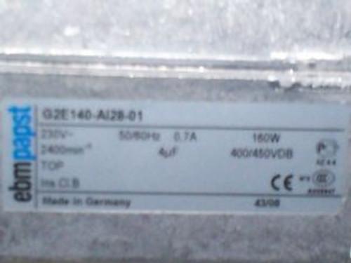 ebm papst g2e140-al28-01 blower