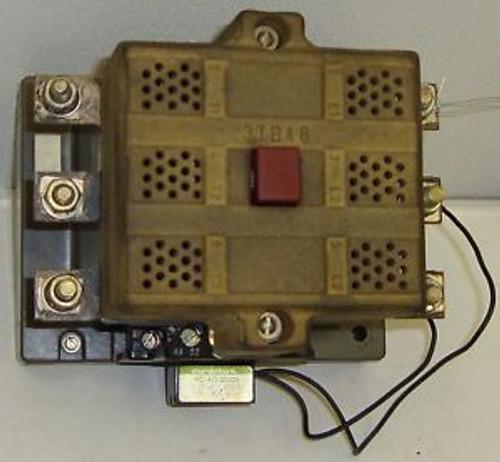 #SLS1B14 Siemens Concator 3TB4817-0A   #6201LR