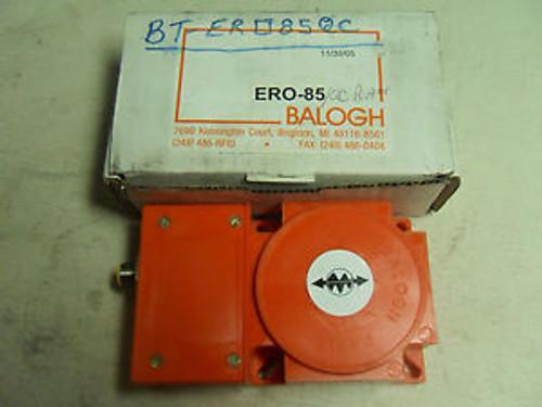 (O1) 1 NEW BALOGH ERO-85/QC MODULE