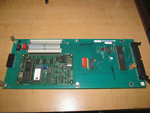 /Unused Allen Bradley Node Adapter M003263290 148539 Rev04 Pcb Board