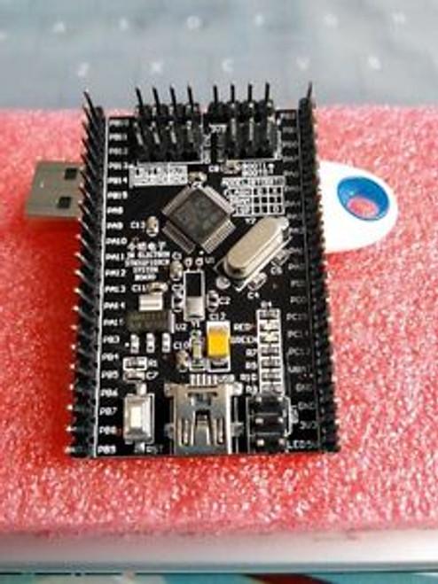10PCS  Cortex-M3 STM32F103C8T6 STM32 Minimum System Development learning Board