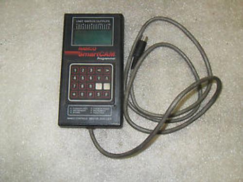 1 Used Namco Ca420-80000 Smartcam Programmer