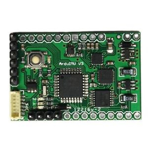 Highly Sensitive IMU+ V3 Attitude Sensors Module -ArduIMU+ V3 Compatible