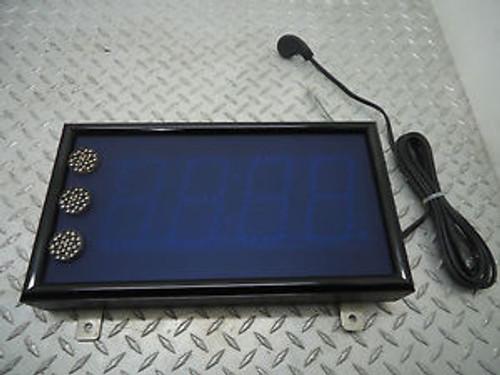 Brg 440-Ub40-Al-L5-Wc-P8-B2 Down Timer