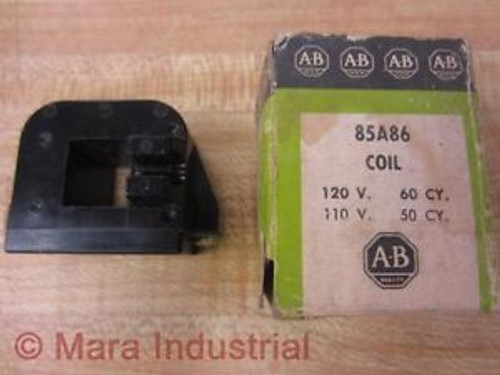 Allen Bradley 85A86 Coil 120V 60Hz 110V 50Hz (Pack of 3)