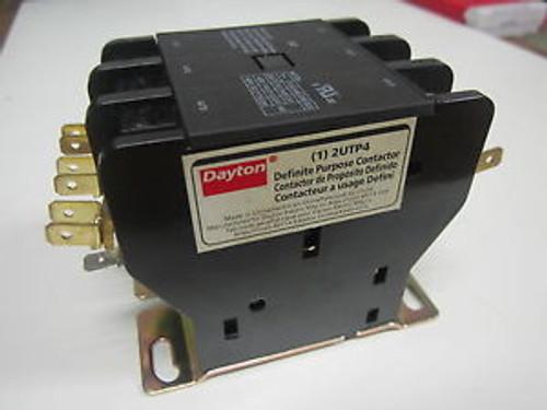 240 Coil Volts AC 50/60 Hz Nonreversing 3 Poles Definite Purpose Contactor NEW