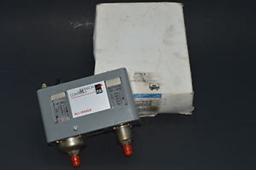 NEW JOHNSON CONTROLS P170LB-1C Dual Pressure Control NEW IN FACTORY BOX