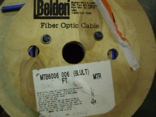 Belden Fiber Optic Mtb6006