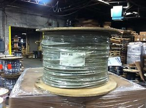 Belden Yq44553 Composite Cable. 24-2 Pair + 18-2 Conductor, Shielded, 1100