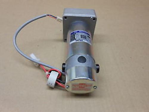 1 NEW UNITEC CA82201-1008-08 127K49200 DTME-G3575 DTMEG3575 DC MOTOR 24 VOLTS