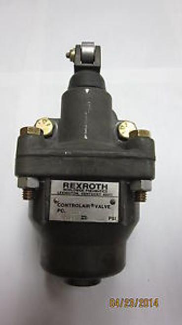 Rexroth Controlair Valve H 2 X