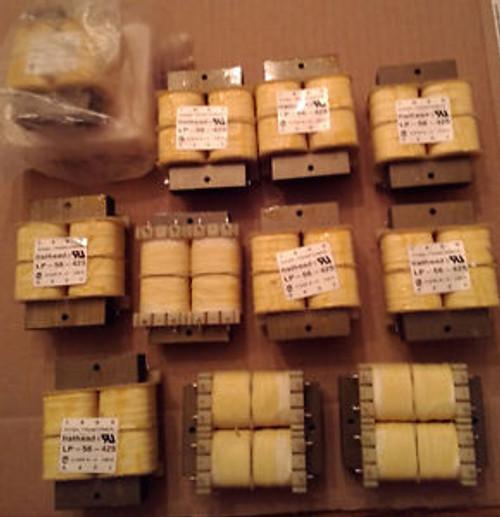 11: Signal Transformer LP-56-425   24VA Flathead Low Profile Transformers