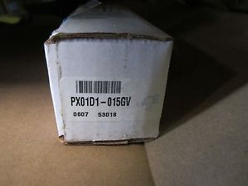 NEW OMEGA PX01 Pressure Transducer 0-15 PSIG OMEGADYNE