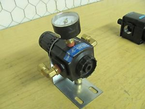 Johnson Controls A-4000-138 Pressure Reducing Valve 3/8