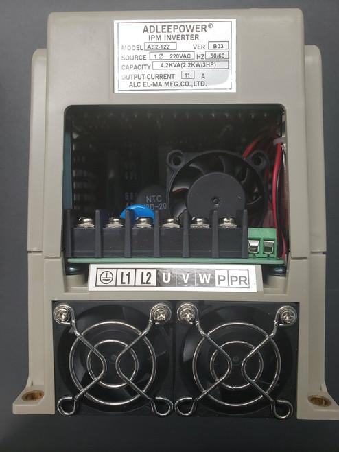 AS2-IPM 2.2KW 220VAC