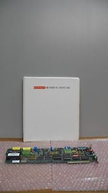 Keithley Metrabyte PCIP-SST Signal Generator Board - 14105 REV 4