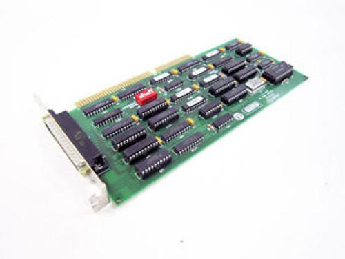 KEITHLEY PDMA-32 ISA HIGH SPEED 16-BIT 32-CHANNEL DIGITAL I O BOARD