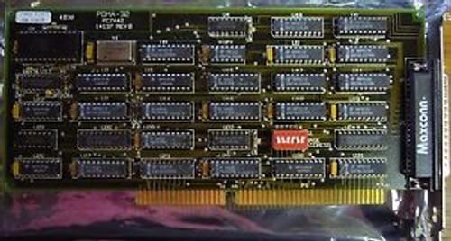 Keithley PDMA-32 ISA High Speed 16-Bit 32-Channel Digital I/O Board