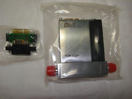 DXL M10 - M10D - Mass Flow Controller Unit - Gas SF6 - 100 SCCM  - Digital MFC