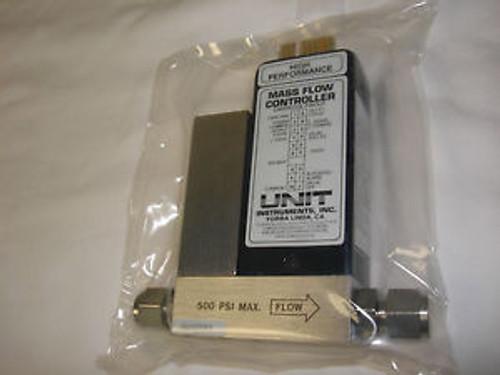 Unit Instruments Mass Flow Controller MFC UFC-1400 - N2 5 SLM - 797-061746-701