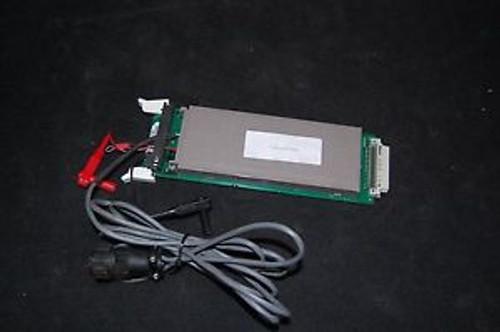 Keithley 2001-341B Probe / Circuit Board