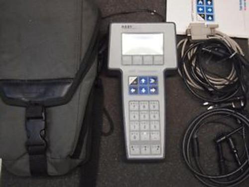 Fisher Rosemount 275 Hart Communicator