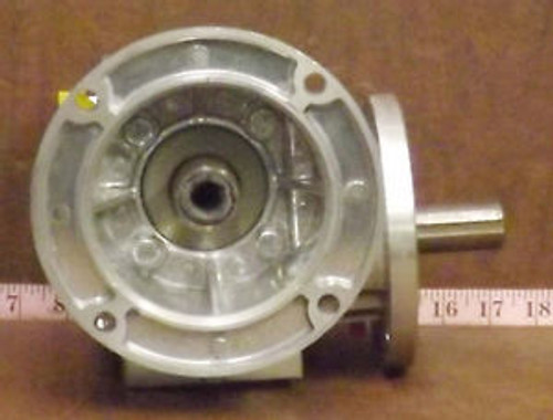 1 Electra-Gear 7728851-Rk Gear-Box Drive Motor Speed Reducer Nnb