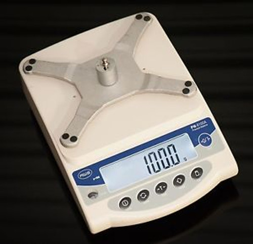 Scrap Gold AWS PN-6100A Precision Balance / Scrap Gold / Food Scale, 6100gr