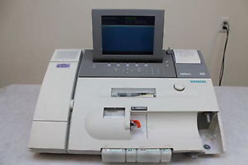 Siemens RapidLab 845 800 C0-oximeter Module S/N 6829