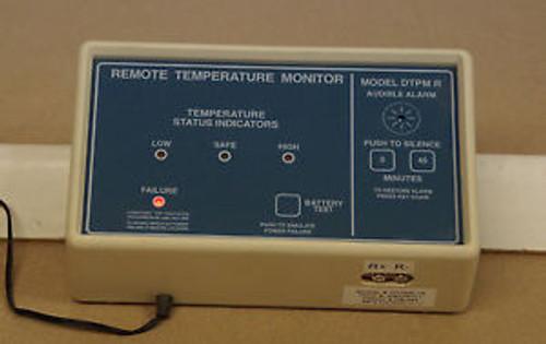 Buy Jewett Dtpmr 1b Remote Temperature Monitor