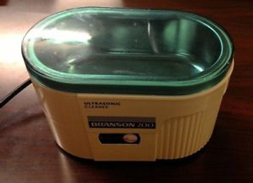 Branson 200 Ultrasonic Cleaner  117V 50/60Hz