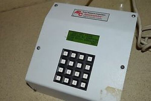 ACTON RESEARCH CORP SPECTRA DRIVE STEPPING MOTOR SCAN CONTROLLER