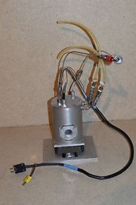 CIC PHOTONICS GAS ANALYSIS CELL S/N 23775