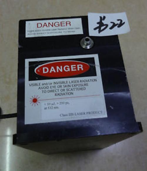 Q-PEAK  PGL-01  (Cable cut off)