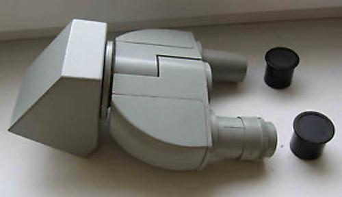 Buy carl zeiss jena laboval microscope mikroskop with objektives