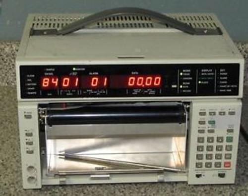 Yokogawa Model 3087 308721 Recorder -B