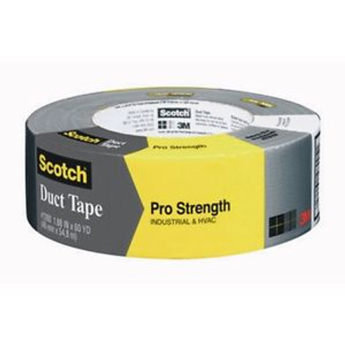 24/PACK 3M 1260-A-3PK DUCT TAPE PRO 1.88X60YD