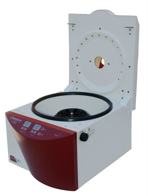 Ample Scientific Variable Speed Digital Centrifuge, 3300Rpm, 8X15Ml Rotor F-33D