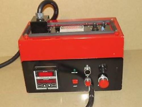 ^^ GCA GENERAL SIGNAL TEMPERATURE - HVAC - LIGHT/LASER CONTROLLER  ?