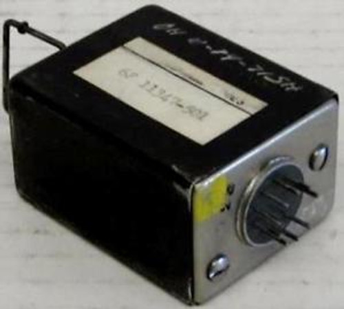 #2 Kollsman Instrument Corporation B27710-00-002 Amplifier