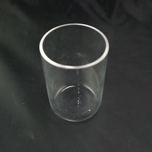 Quartz crucible 50ml SiO2 silica crucible lot24