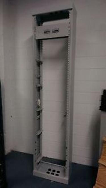 23 Equipment Rack (~8.5ft Height)