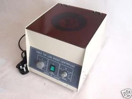 110 V 60 Hz Electric Lab Centrifuge LD-3 4000rpm 650ml 1975g