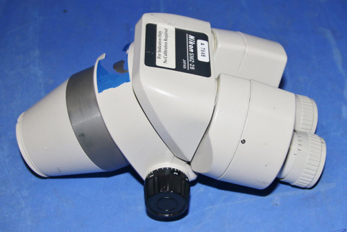 (1) Used Nikon SMZ-2B Microscope Body