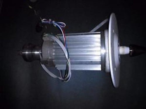 Centrifuge Motor For Thermo Scientific Jouan Kr 4I, 4900 Rpm 210V, 21A